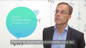 Vivy Launch (Firmenvideo)