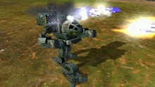 Mechwarrior 4 Mercenaries - Trailer