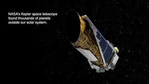 Was mit Kepler passiert
