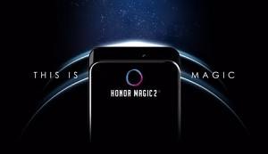 Honor Magic 2 - Herstellervideo