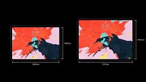 Apple gibt Tipps für gute Apps auf dem iPad Pro