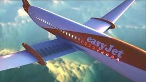 Easyjet CEO zu Elektroflugzeugen (Roland Berger)