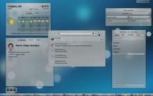 KDE 4.3 Plasma - Screencast
