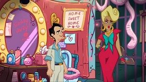 Leisure Suit Larry - Trailer (Wet Dreams Don't Dry)