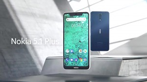 HMD Global Nokia 5.1 Plus - Trailer