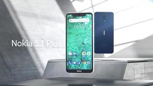 HMD Global Nokia 5.1 Plus - Trailer
