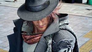 Final Fantasy 15 - Trailer (Episode Ardyn)