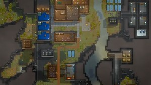 Rimworld - Trailer (Launch)