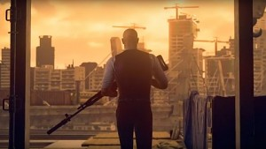 Hitman 2 - Trailer (Launch)