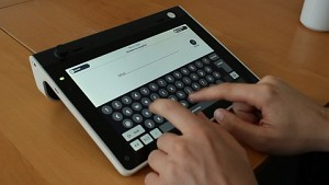 Nepos Tablet - Hands on