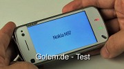 Nokia N97 - Test