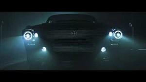 Elektro-Mustang - Trailer von Charge Automotive