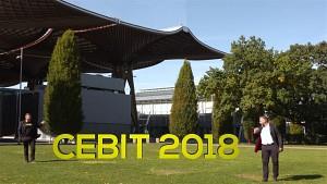 Cebit eingestellt - der finale Trailer der Messe