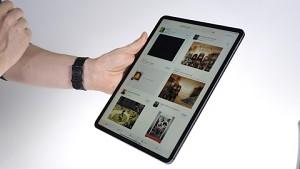 Apple iPad Pro 2018 - Fazit