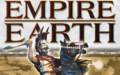 Empire Earth - Trailer
