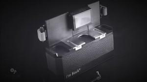 Digitalrückteil für Spiegelreflexkameras (Kickstarter)