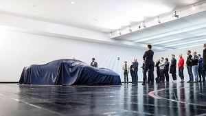 Golem.de besucht Pininfarina (Reportage)