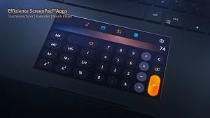 Asus zeigt das Zenbook Pro 14 (UX480)