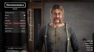 Die ersten 15 Minuten von Red Dead Online - Gameplay