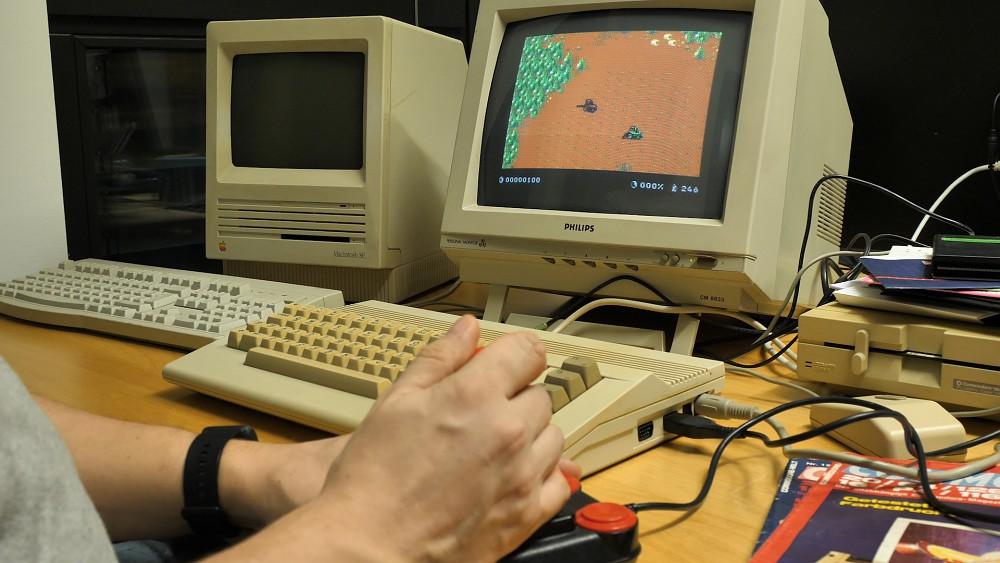 Landwirtschafts-Simulator C64 - Fazit