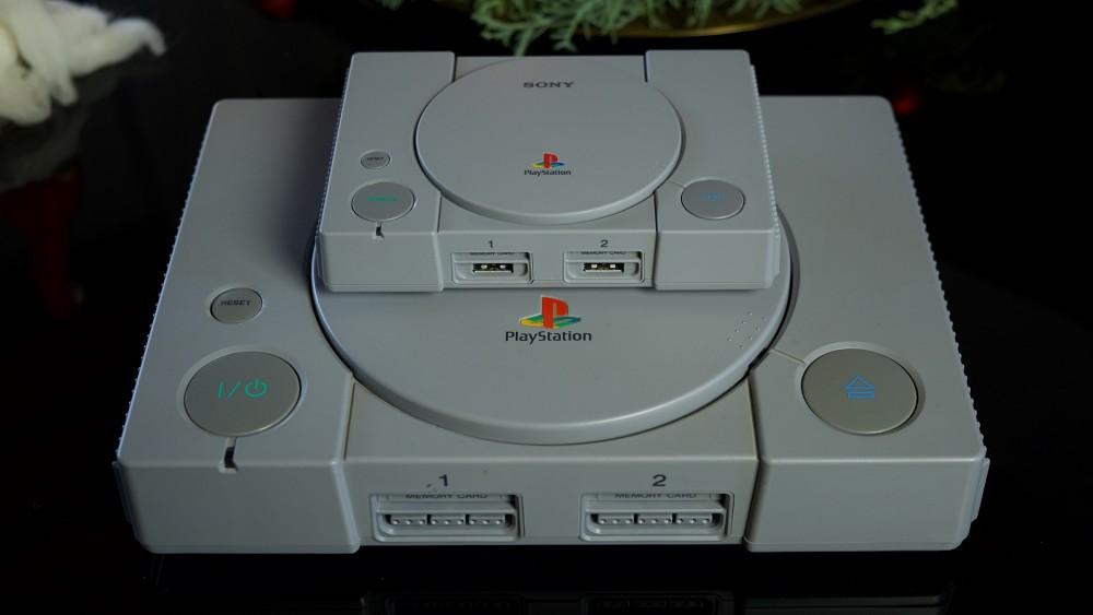 Playstation Classic im Vergleichstest - Golem retro_ Spezial