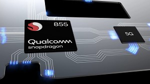Qualcomm zeigt Snapdragon 855