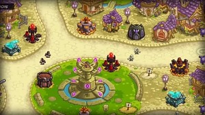 Kingdom Rush Vengeance - Trailer