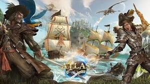 Atlas - Trailer (Ankündigung)