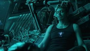 Avengers 4 Endgame - Trailer