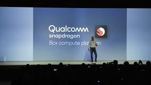 Qualcomm erläutert Snapdragon 8cx