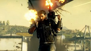 Just Cause 4 - Trailer (Launch)