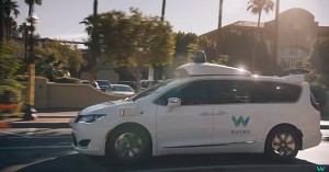 Waymo One gestartet - Firmenvideo