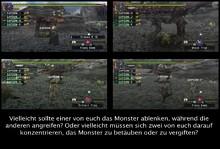 Monster Hunter Freedom Unite - Entwickler-Tutorial 4
