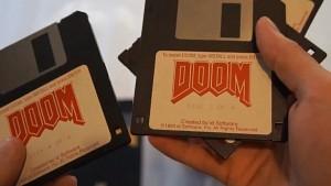 25 Jahre Doom - Trailer