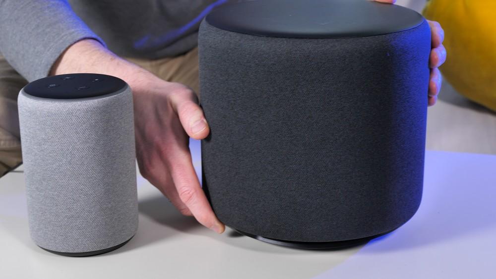Amazons Echo Sub im Test