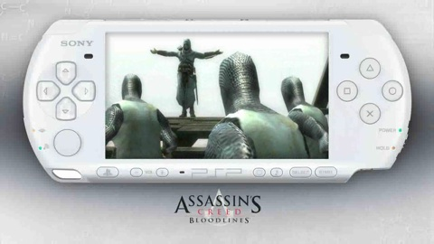 Assassin's Creed Bloodlines für PSP - Trailer