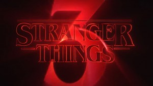 Stranger Things Staffel 3 - Teaser