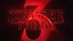 Stranger Things Staffel 3 - Teaser