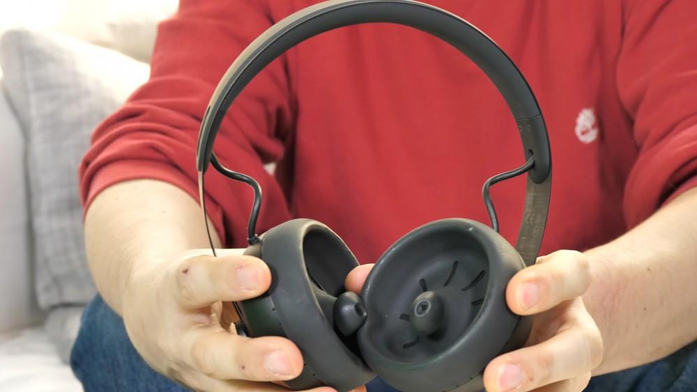 Nuraphone Kopfhörer- Test