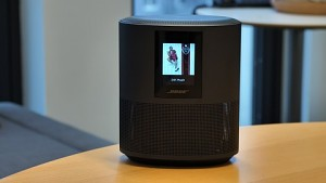 Bose Home Speaker 500 - Test