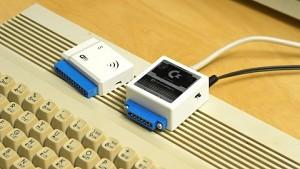 Mit dem C64 ins Internet - Tutorial