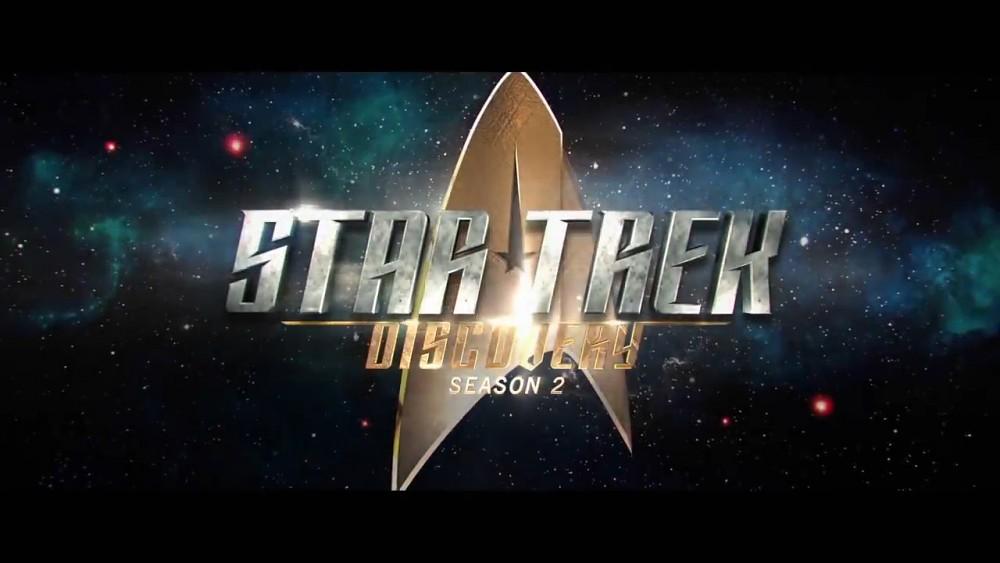 Star Trek Discovery Staffel 2 - Trailer