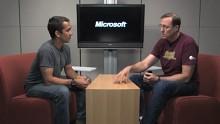 Microsoft trägt Code zum Linux-Kernel bei - Video