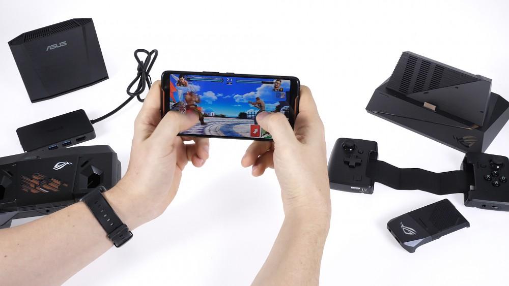 Asus ROG Phone - Fazit