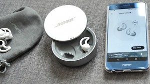 Bose Sleepbuds - Test
