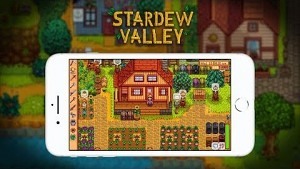 Stardew Valley - Trailer (Launch iOS)