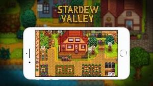 Stardew Valley - Trailer (Launch iOS)