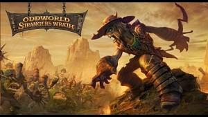 Oddworld Stranger's Wrath - Trailer (iOS)