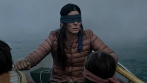 Bird Box - Trailer