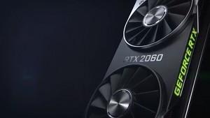 Nvidia Geforce RTX 2060 - Trailer (CES 2019)